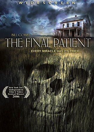 Эликсир бессмертия - (The Final Patient)