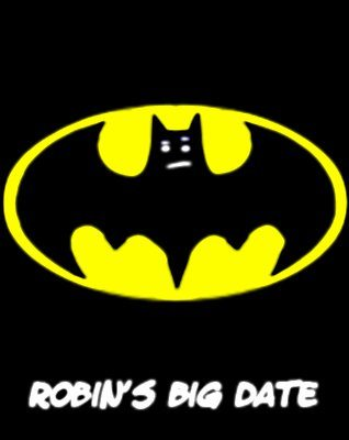 Важное свидание Робина - (Robin's Big Date)