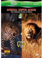 Великолепная семерка Африки - (Africa's Super Seven)