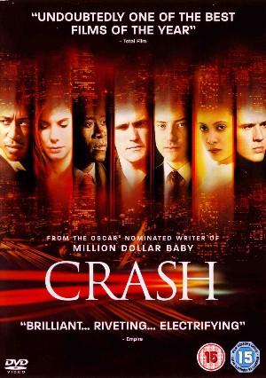 Столкновение - (Crash)