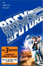 �������������� ��������� - ����� � ������� - (Back to the Future (Bonuses))