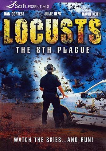 Саранча: Восьмая чума - (Locusts: The 8th Plague)