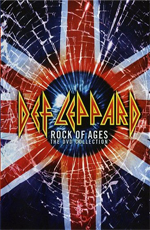 Def Leppard: Rock Of Ages
