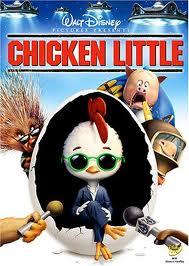 Цыпленок Цыпа - (Chicken Little)