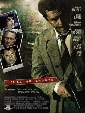Охота на призраков - (Chasing Ghosts)