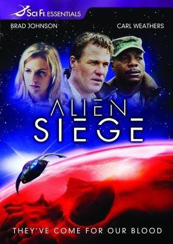 Осада пришельцев - (Alien Siege)