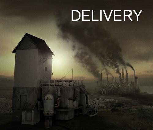 Доставка - (Delivery)