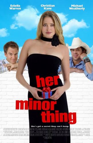 Легкое увлечение - (Her Minor Thing)