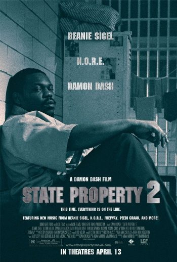 ������������ ����� (������������� ����������� 2) - (State Property 2)