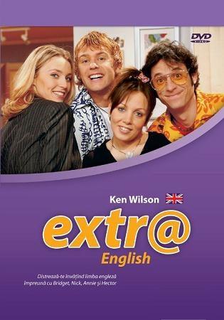 Английский язык с экстра удовольствием - (Extra English)