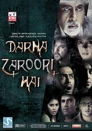 Ничего не бойся 2 - (Darna Zaroori Hai)