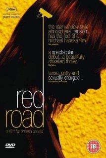 Красная дорога - (Red Road)