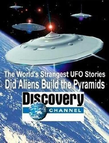 Discovery: Пришельцы – строители пирамид? - (Did Aliens Build the Pyramids?)