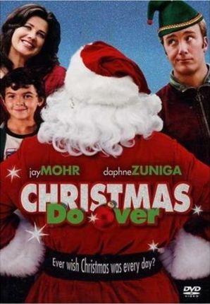 Бесконечное рождество - (Christmas Do-Over)