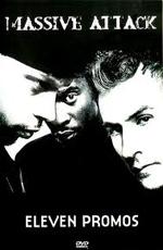 Massive Attack - Eleven Promos