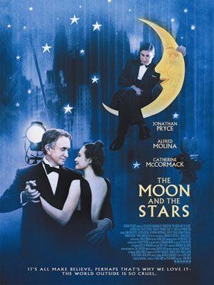 Звезды под Луною - (The Moon and the Stars)