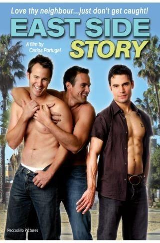 Истсайдская история - (East Side Story)