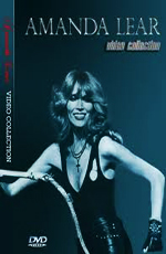 Amanda Lear - Videocollection (1975-2006)