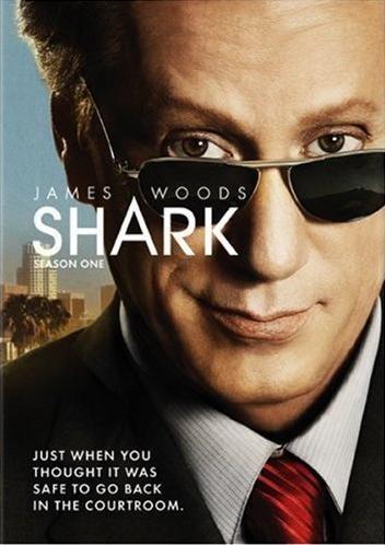 Акула - (Shark)