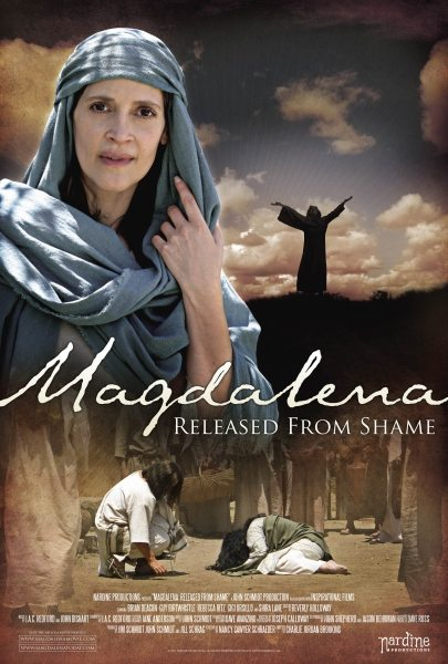 Магдалина: освобождение от позора - (Magdalena: Released from Shame)