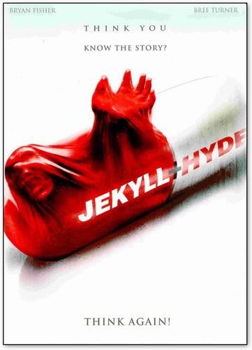 Настоящая история о Джекиле и Хайде - (Jekyll + Hyde)