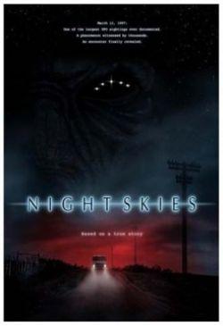 Ночные небеса - Night Skies