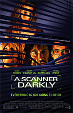 Помутнение - (A Scanner Darkly)