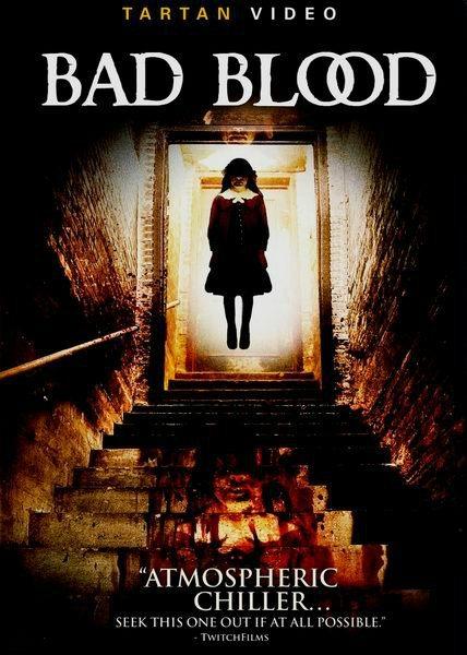 Дурная кровь - (Coisa Ruim)