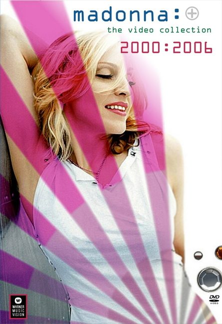 Madonna - The Video Collection 2000-2006