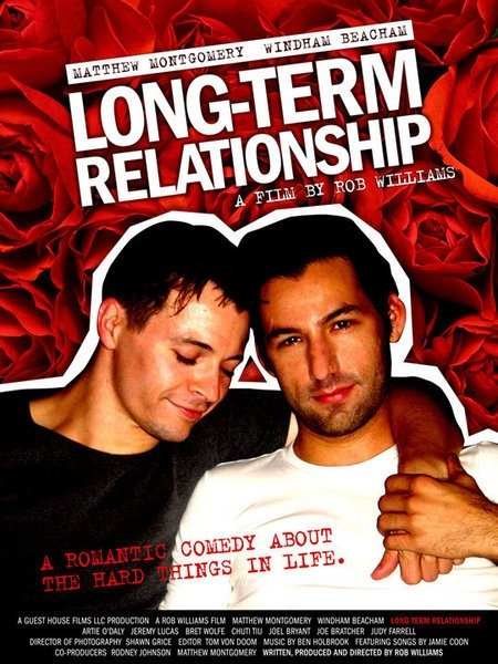 �������������� ��������� - (Long-Term Relationship)