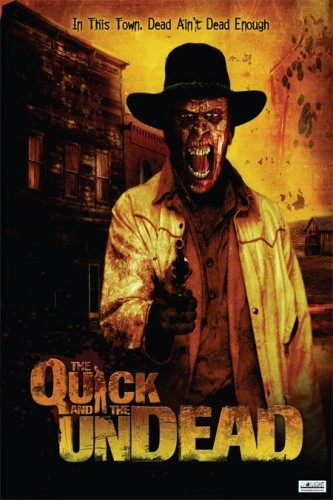 � ����������� - (The Quick and the Undead)
