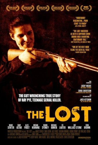 ���������� - (The Lost)
