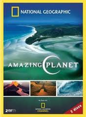 National Geographic: Удивительная планета - (National Geographic: Amazing Planet)