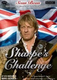 Испытание королевского стрелка Шарпа - (Sharpe's Challenge)
