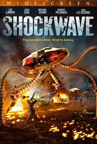 Ударная волна (Нападение роботов) - (A.I. Assault (Shockwave))