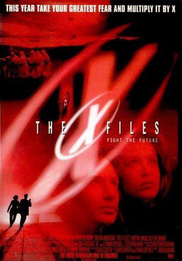 Мир фантастики: Секретные материалы: Борьба за будущее: Киноляпы и интересные факты - (The X-files: Fight the future)