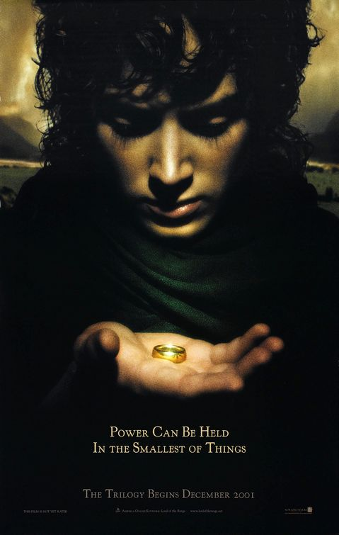 ��� ����������: ��������� �����: �������� ������: �������� � ���������� ����� - (The Lord of the Rings: The Fellowship of the Ring)