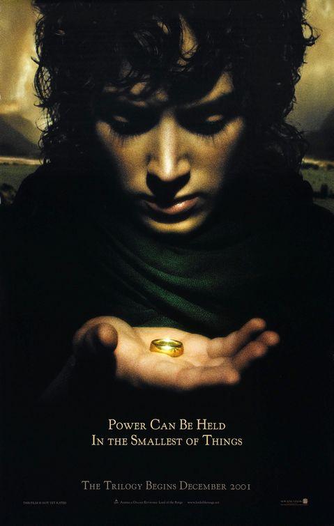 Мир фантастики: Властелин колец: Братство кольца: Киноляпы и интересные факты - (The Lord of the Rings: The Fellowship of the Ring)