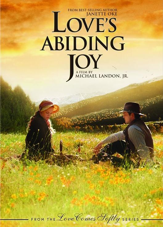 Радость любви - (Love's Abiding Joy)