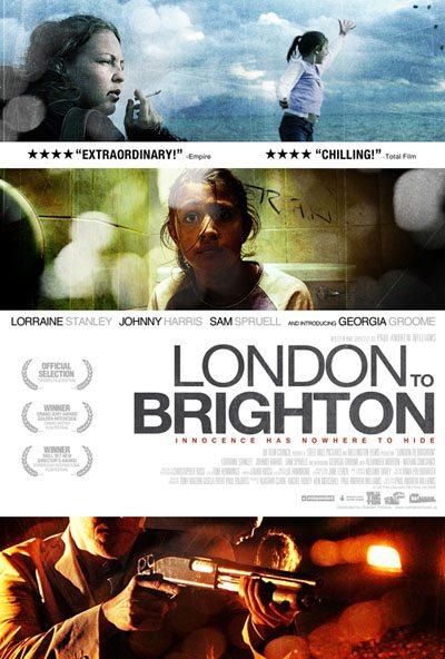 Из Лондона в Брайтон - (London to Brighton)