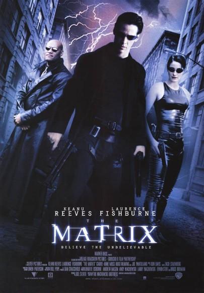 Мир фантастики: Матрица: Киноляпы и интересные факты - (The Matrix)