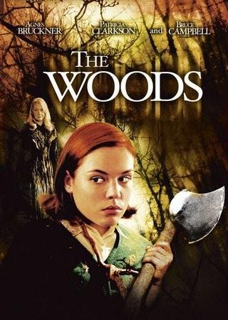 Темный лес - (The Woods)
