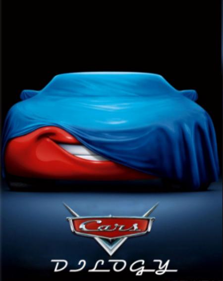 Тачки: Дилогия - (Cars Dilogy)