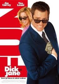 Аферисты: Дик и Джейн развлекаются - (Fun with Dick and Jane)