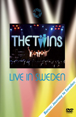 The Twins: Live In Sweden
