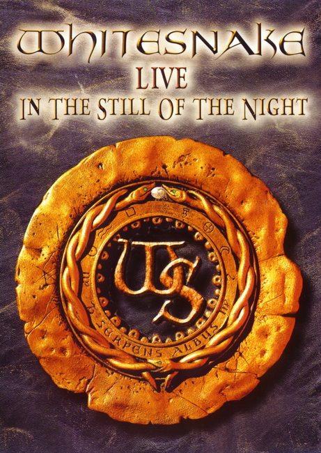 Whitesnake: Live In The Still Of The Night