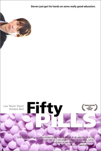50 таблеток - (Fifty Pills)