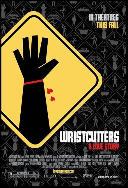 Самоубийцы: История любви - (Wristcutters: A Love Story)