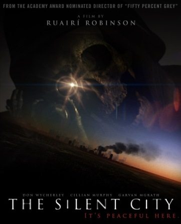 ���������� ����� - (The Silent City)