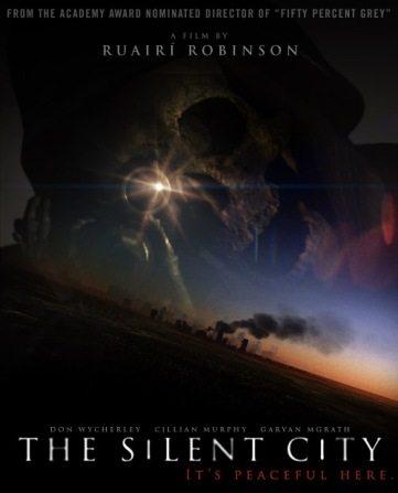 Безмолвный город - (The Silent City)